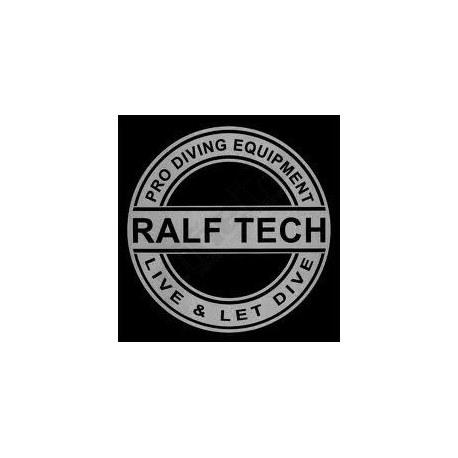 Cuchillo Ralf Tech WR1