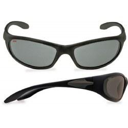 Gafas Polarizadas Rapala Jean Negro mate