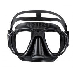 Máscara Omer Alien Negra