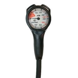 Manómetro Submarino Beuchat 300 Bar