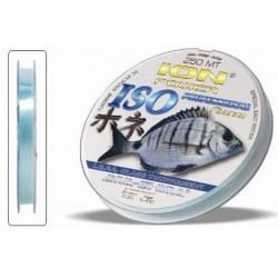 Nilon AWA-SHIMA Ion Pow Iso Professional Fluor 250mts