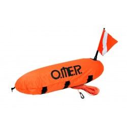 Boya Omer Master Torpedo