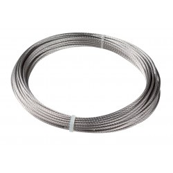 Cable de acero Omer