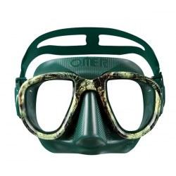 Máscara Omer Alien SeaGreen