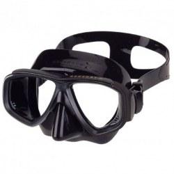 Máscara Beuchat Mundial Negro