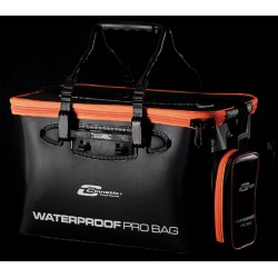 Cinnetic Waterproof PRO BAG