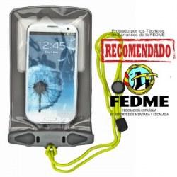 Funda Estanca Aquapac Pequeña/Móvil & GPS