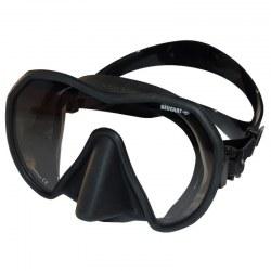 Máscara Beuchat Maxlux Negro