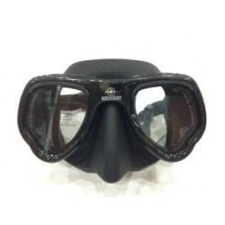 Máscara Beuchat Micromax Negro