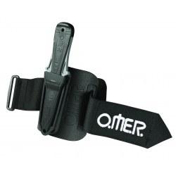 Cuchillo Omer Mini-Laser (brazo)