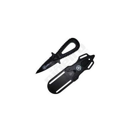 Cuchillo Sigal Micro Black