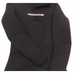 Chaqueta teknodiver Dune 7 mm