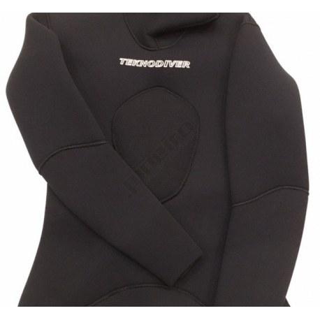 Chaqueta teknodive Dune 7 mm