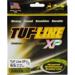 Tuf Line XP Green 274m