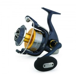 Carrete Shimano Twin Power SW 4000XG-B