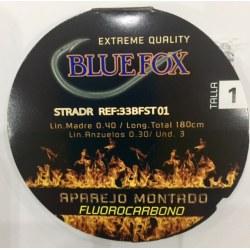 Aparejo Blue Fox Strada