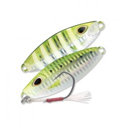 Señuelo Storm Gomoku Slow Rocker color UVCGZ