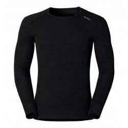 Camiseta Térmica interior Odlo WARM Negro Hombre