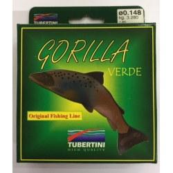 Nylon Gorilla verde 150M