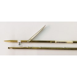 Flecha Sigalsub Tahitiana c/perno 6.50mm