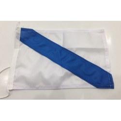 Bandera Galicia s/corona Marsal
