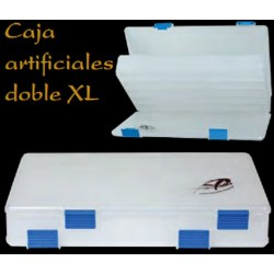 Caja artificiales doble