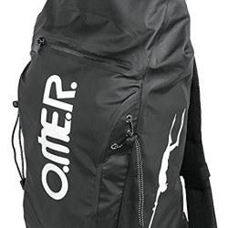 Mochila Omer negra Dry Backpack