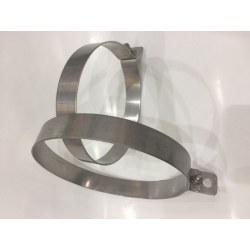 Aro Monobotella inox 25mm (unidad)