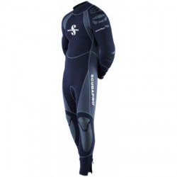Traje Monopieza Everflex 7mm -