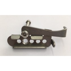 Adaptador DX Sigalsub para fusil Pathos (empuñadura D´Angelo 1)