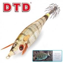 Jibionera DTD Real Fish