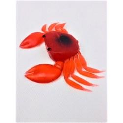 Caranguejo vermelho para polpa M Duraflot