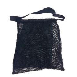 Bolsa de red con cinturón