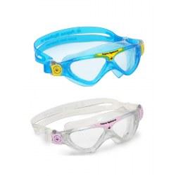 Gafas Vista Junior Aqua Sphere natación