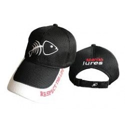 Gorra Cool Air Spanish Lures