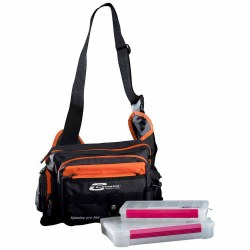 Bolso Cinnetic Spinning Pro Bag