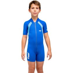 Traje Cressi Kids Blue Shorty