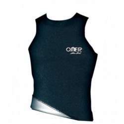 Chaleco Omer Titanium undersuit 3mm