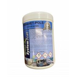 Limpiador eco system boat para cascos Fibranet -Pols