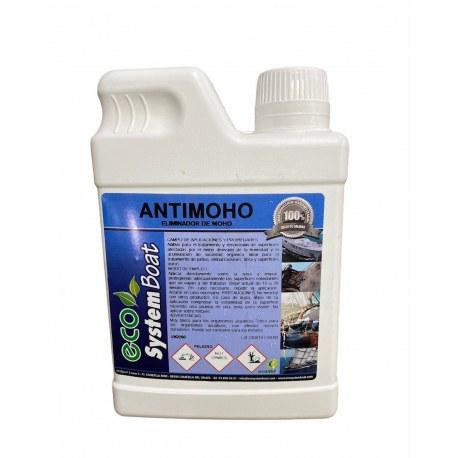 Limpiador eco system boat Antimoho