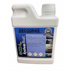 Limpiador eco system boat Decogras