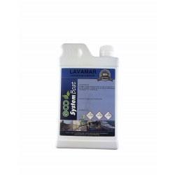 Limpiador de cubiertas LAVAMAR ECO SYSTEM BOAT