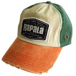 Gorra Rapala TRIV2 VM