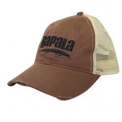 Gorra Rapala con rejilla